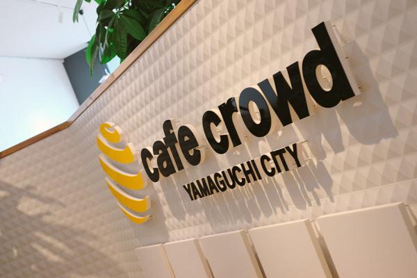 cafe crowd(カフェクラウド)