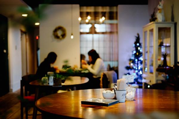 mimi hana cafe・みみはなカフェ