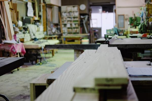 ブリリアント・井上木工