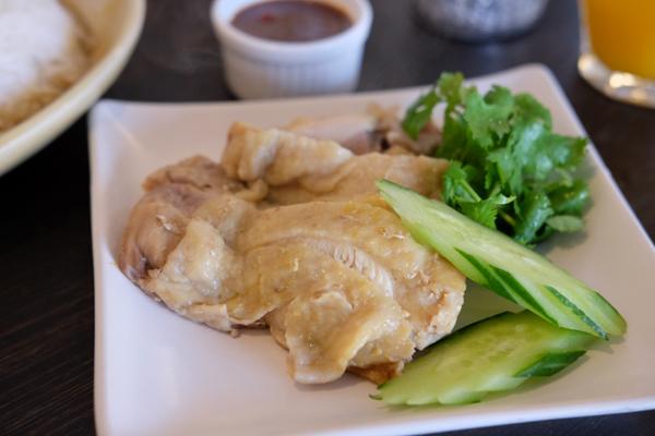 カンパニスタ・タイ料理