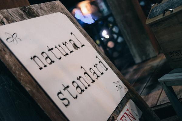 Naturalstandard・ナチュラルスタンダード