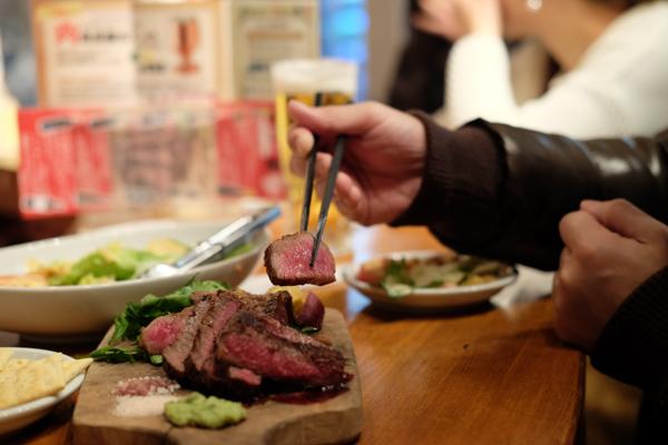 Beef Man 小倉魚町店(ビーフマン)