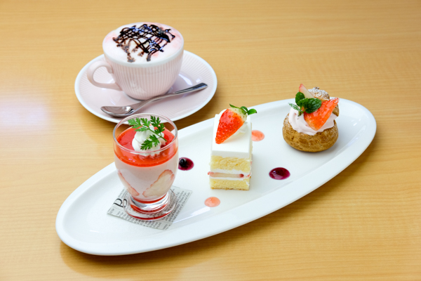 dining cafe Bloom(ブルーム)
