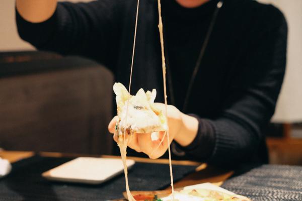 石窯Dining炎 EN
