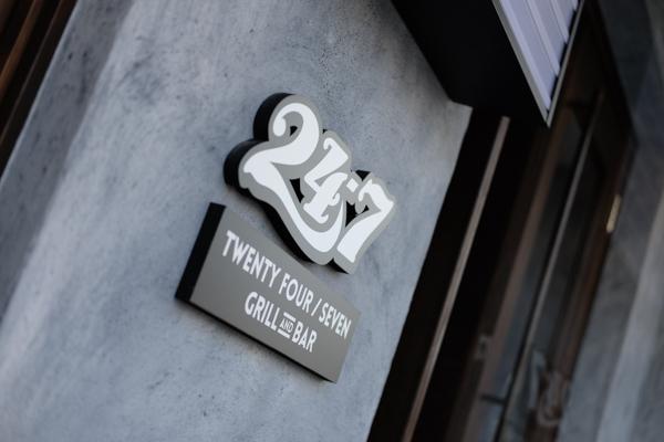 Grill&Bar 247(トゥエンティーフォーセブン)