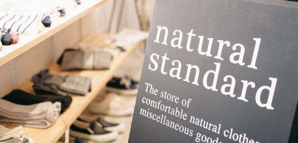 natural standard(ナチュラルスタンダード)