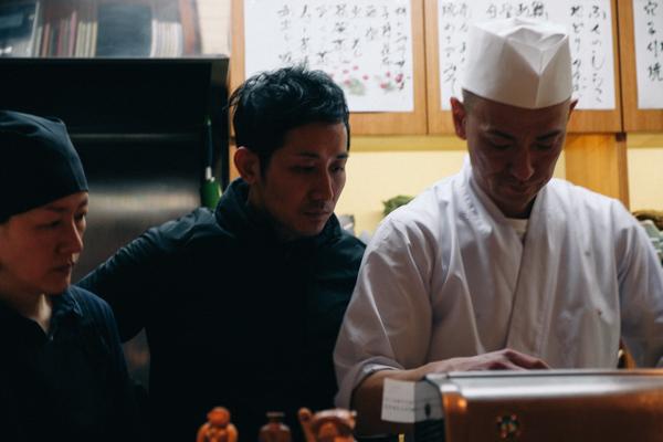 株式会社ふく衛門・つばさ寿司・下関酒造株式会社