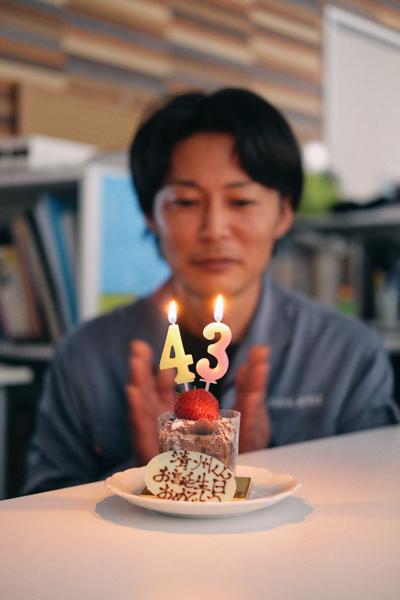 清洲誕生日