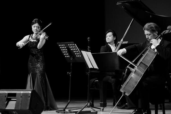 王丹チャリティーコンサート