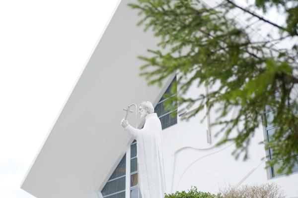 サビエル・カンパーナ・一の坂