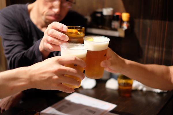 富士の夜BEER JAM
