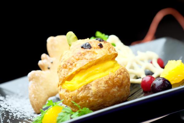 dining cafe Bloom(ブルーム)・ハロウィン