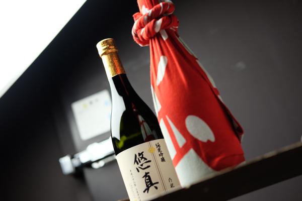 下関酒造株式会社