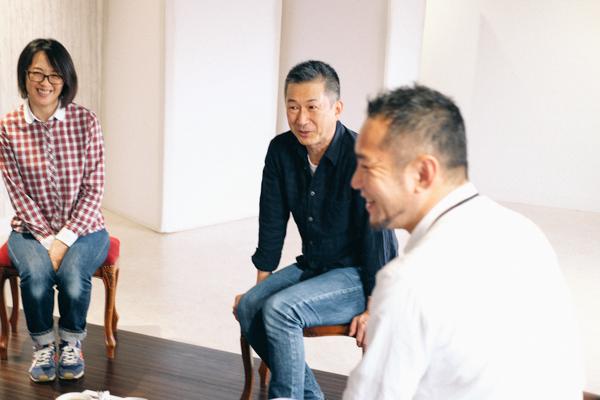 ひとモノコト・だんらんスタジオ・セラピーワークス株式会社・アンジェリーク