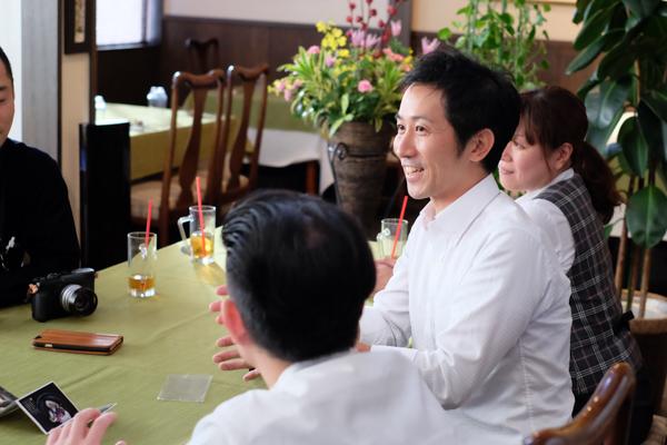 株式会社ふく衛門・ヴィル・セゾン卯