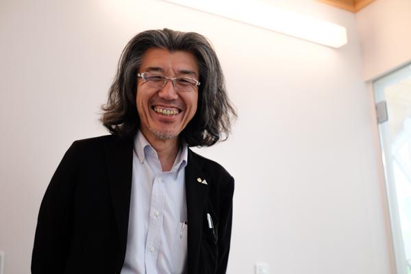 アウトリオン・井上建設株式会社・大谷泰彦(ヤスベェ)