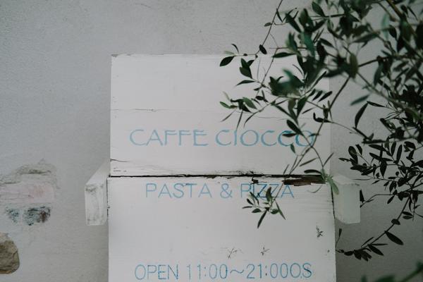CAFFE CIOCCO(カフェチョコ)