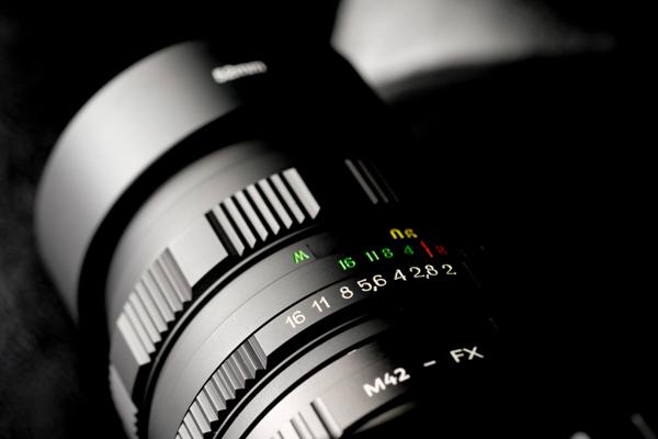 ヘリオス HELIOS44-2 M42マウント58mmF2.0・FUJIFILM X-Pro1
