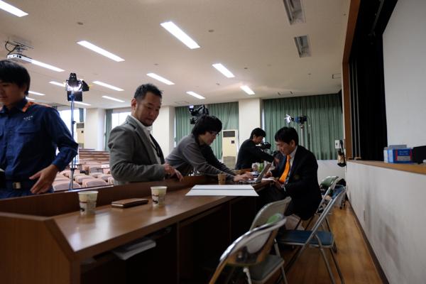 ムーブマンネオ・大谷泰彦・ヤスベェ・東亜大学・tysテレビ山口