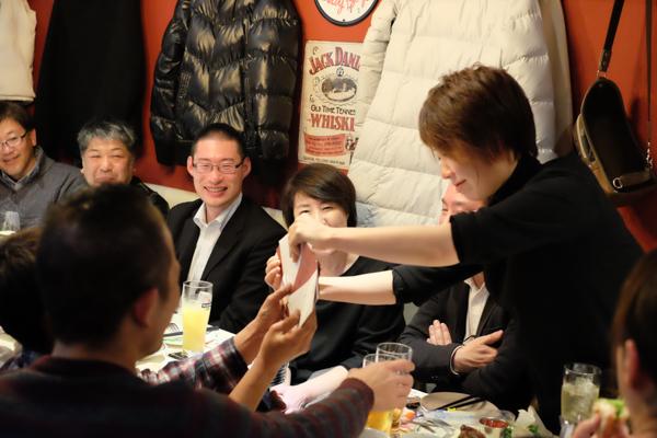 デザインATOZ・忘年会・Grill&Bar 247(トゥエンティーフォーセブン)