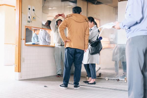 Chinese kitchen 貴(仮)