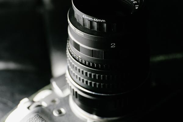 Pentacon AV(Meyer-Optik Diaplan) 80mm F2.8