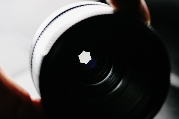 LZOS INDUSTAR 61 L/Z-MC 50mmF2.8・ロシアのレンズ・星形絞りボケ