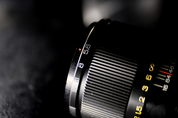 INDUSTAR 61L/Z-MC 50mmF2.8
