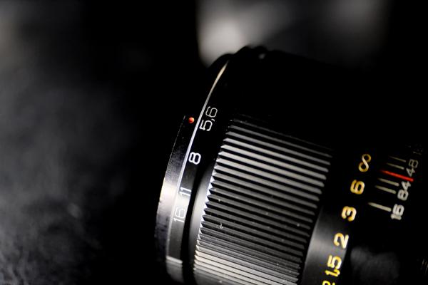 INDUSTAR 61L/Z-MC 50mmF2.8