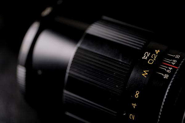 VOLNA-9(ボルナ)50mmF2.8