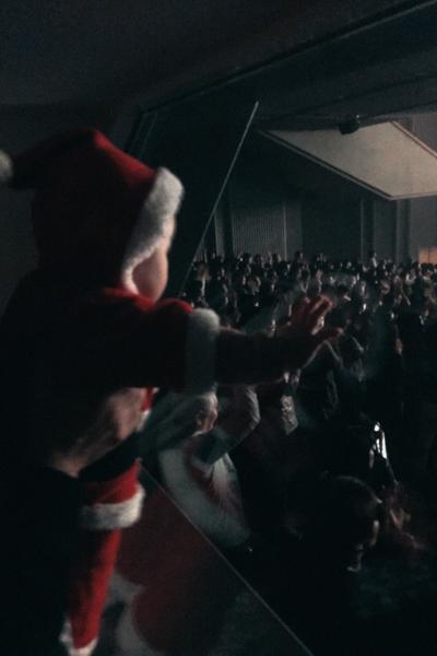 MISIAクリスマスライブコンサート