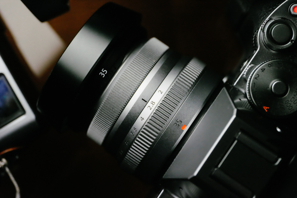XF23mmF2 R WR・XF23mmF1.4 R・XF35mmF2 R WR・XF35mmF1.4 R・FUJIFILM X100T・FUJIFILM X-Pro2