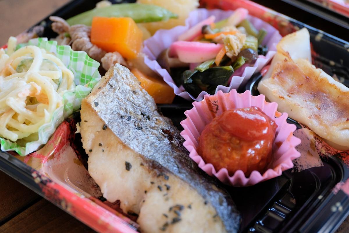 手作りお総菜とお弁当「うちくる」のおにぎりが美味すぎる