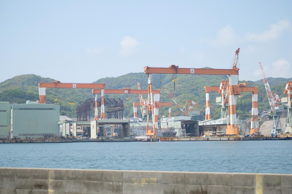行き3時間弱、プレゼン3時間半、帰り3時間弱の長崎鹿児島大型プロジェクト!
