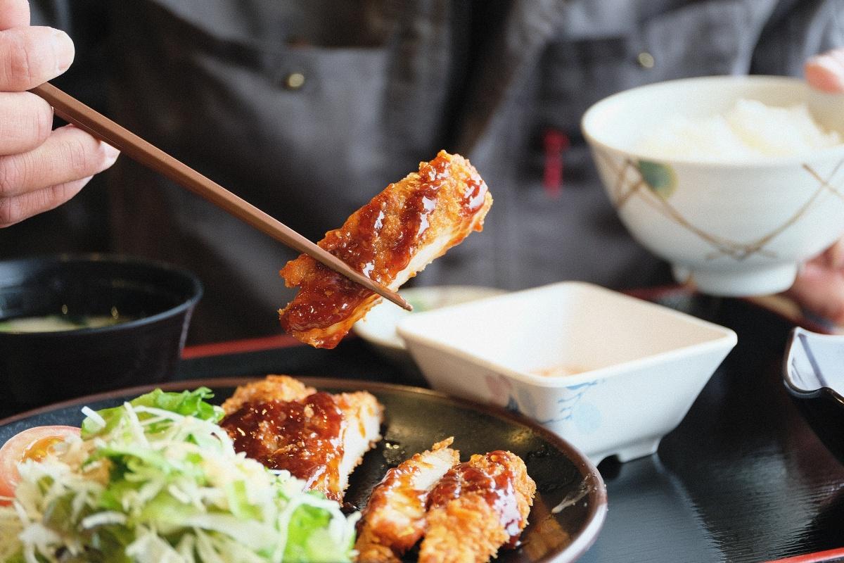 道の駅北浦街道ほうほくで美味しいしらす丼