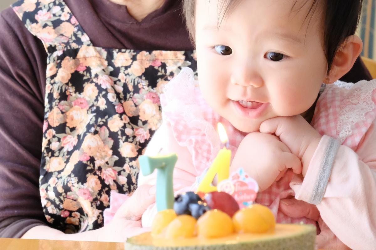 今年もやって来た!菓子工房na.nanのメロンボール!母の日&母の誕生日!