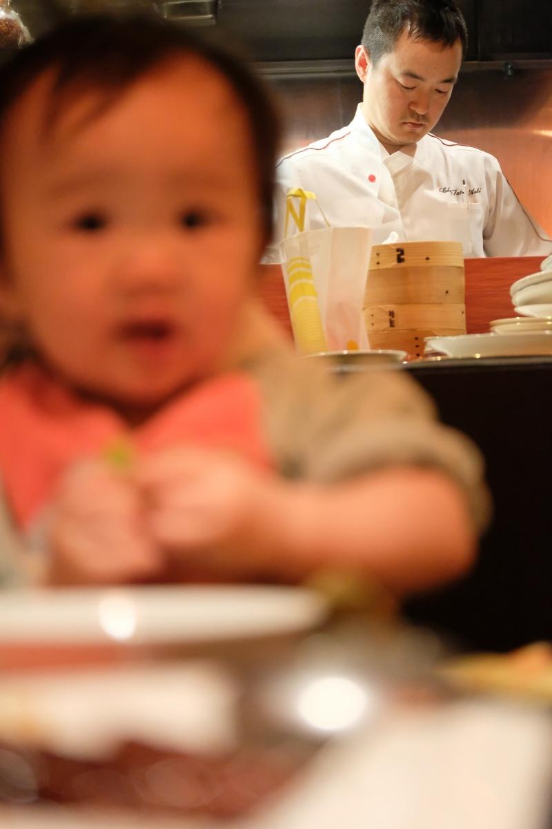 山口県湯田温泉に新規オープンする山本シェフおすすめ!鹿児島のチャイニーズレストランへ!