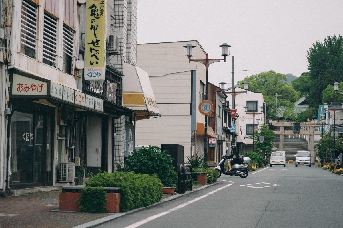 長府商店街プロジェクト(仮)