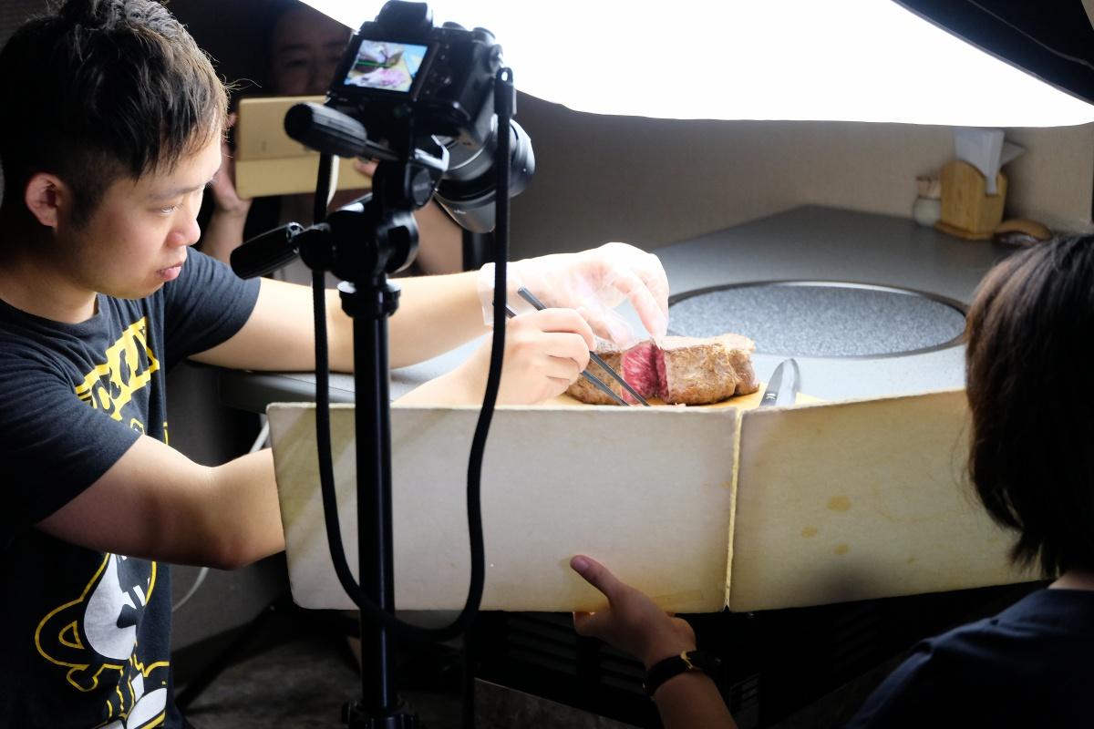 宇部焼肉だんくの6月限定おすすめメニューは!11種類の素材を独自にブレンドしたソースが決めて!極上ローストビーフ!