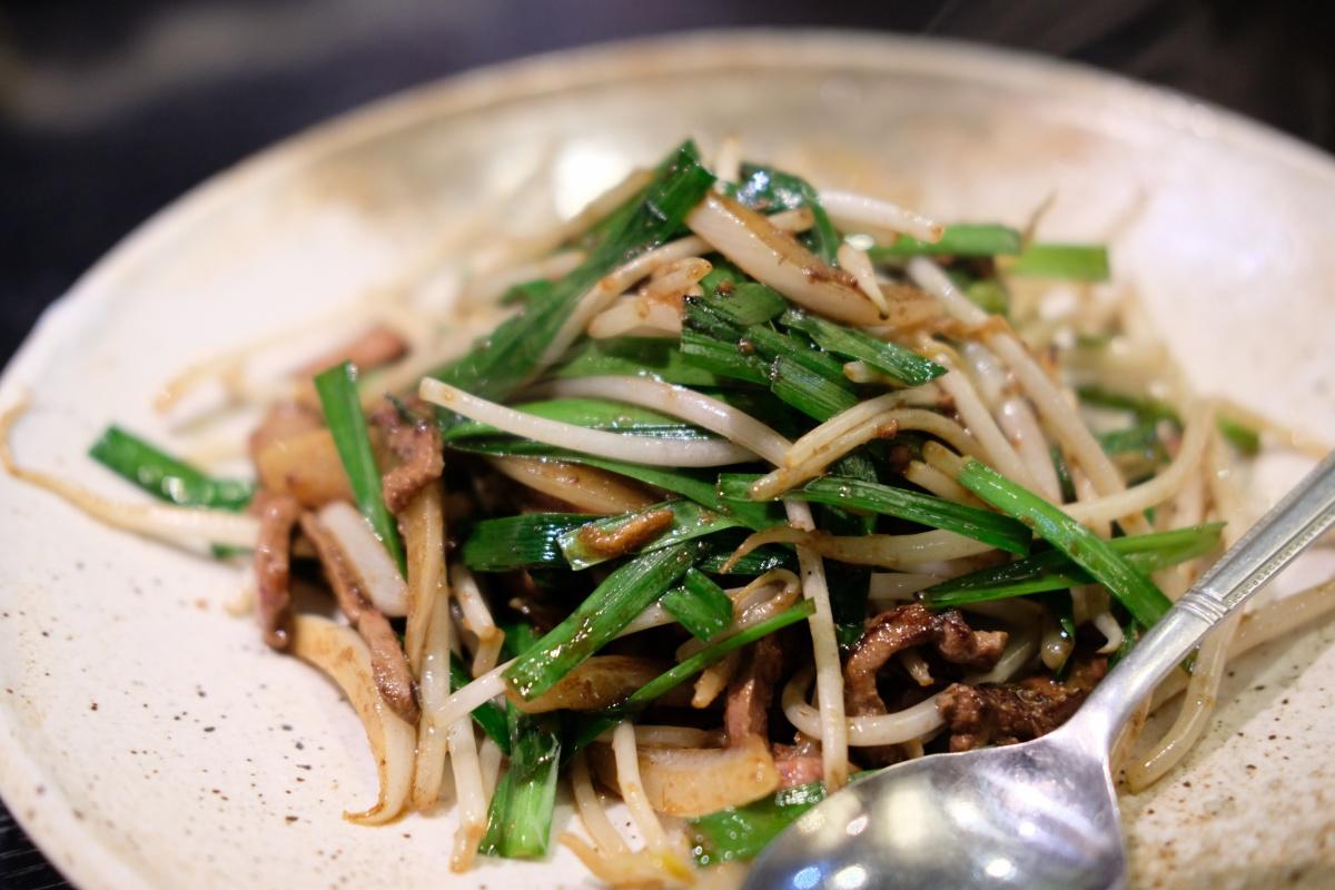 下関で美味しい中華料理を探せ!中華料理 太平楽 安岡店!