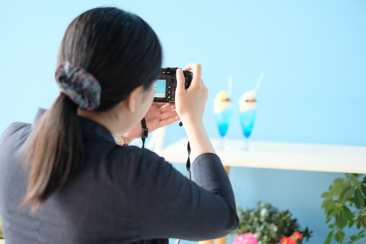 朝、流れて来たトレボルのオーナーのインスタグラム写真に刺激されてやって来ました!効果覿面SNS!