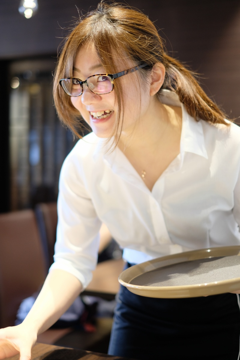 tys週末ちぐまや家族が取材に来た!湯田温泉で話題の中華料理店!チャイニーズキッチン貴の限定ランチ!