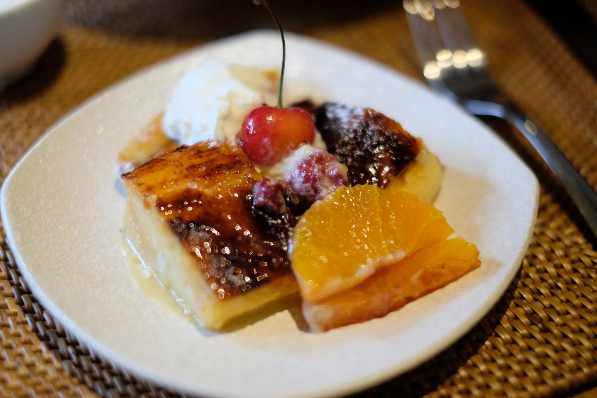 「ポーレック」とはノルウェー語でパンにのせるもの、はさむもの、食べるもの、何でも全てという意味です