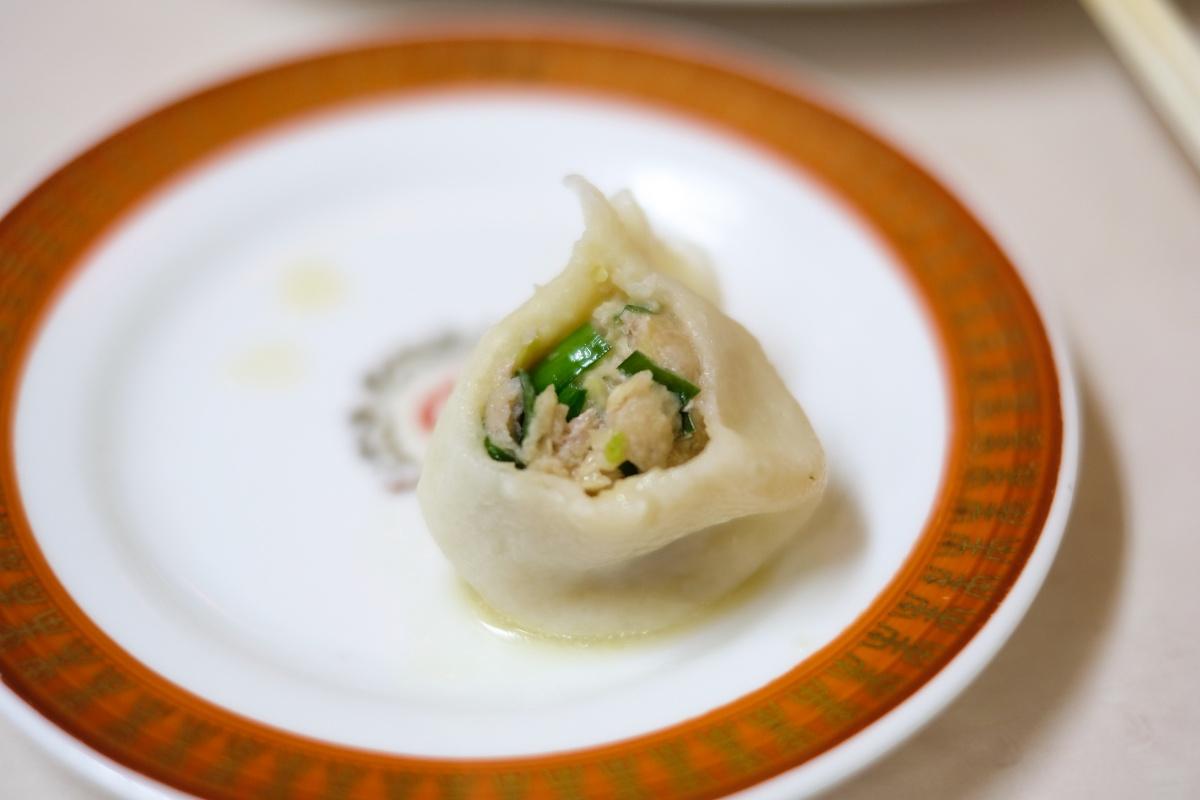 今回の旅の〆は福岡で「中華料理・餃子李」で(笑)