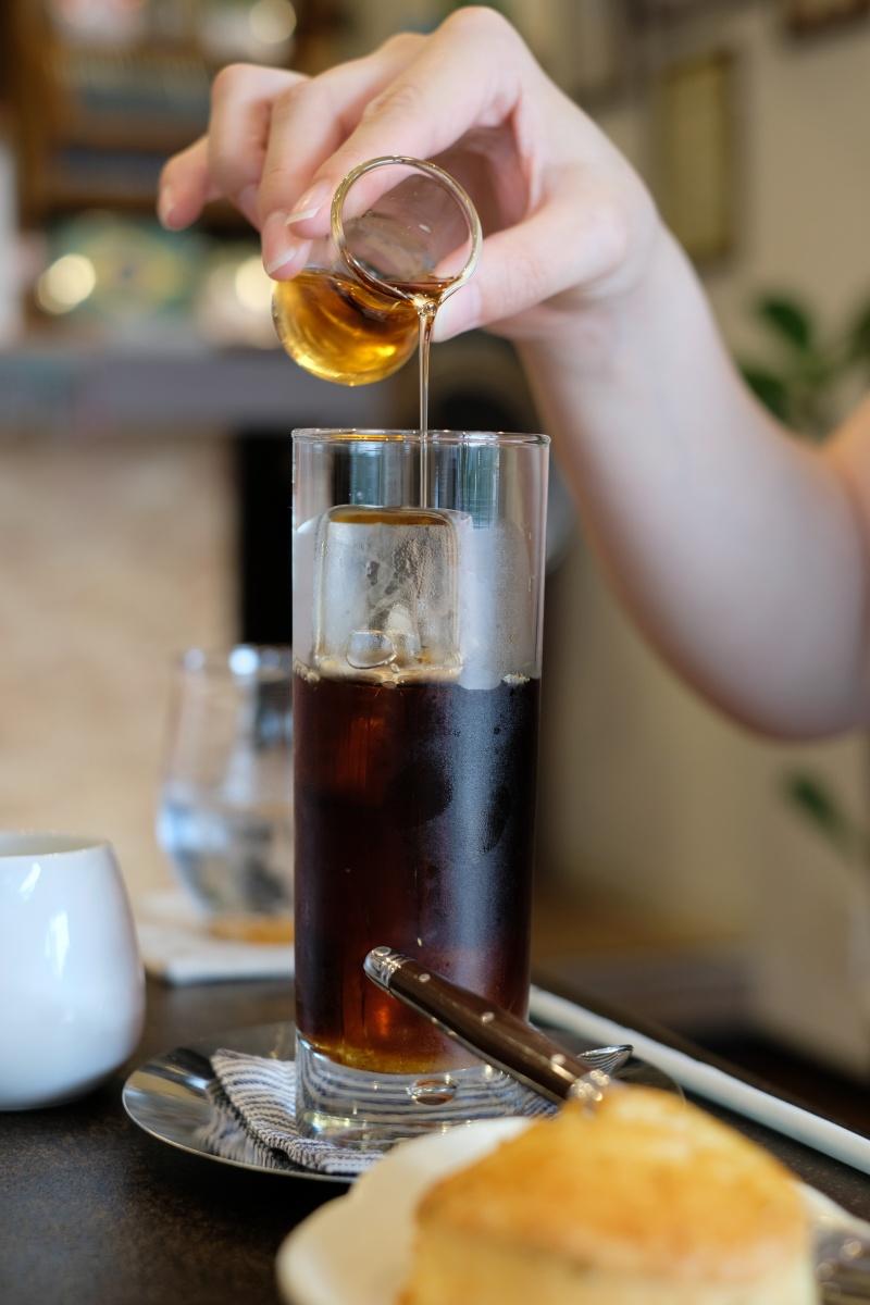 ニューオープン!「SIMONS COFFEE(シモンズコーヒー)」