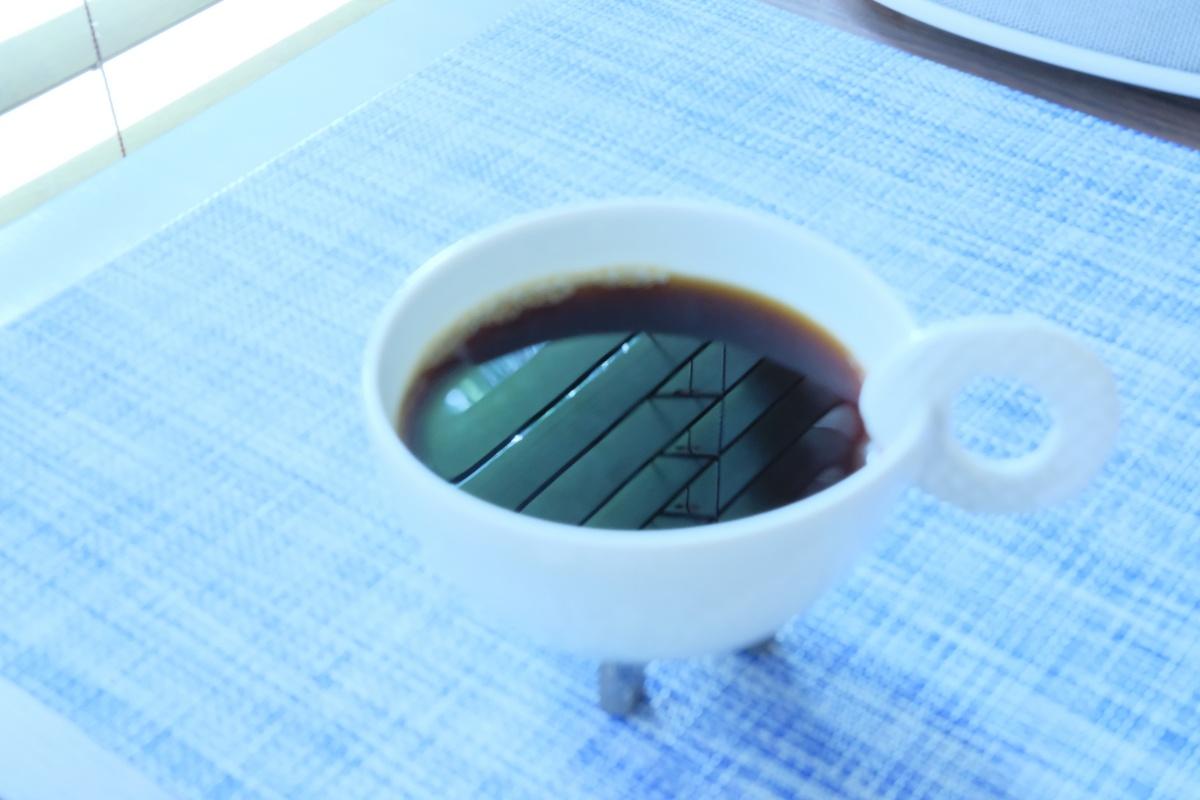 大人のグリーンカレーと手づくりケーキとマイスターの淹れた珈琲と「CAFE BARK(カフェ・バーク)」