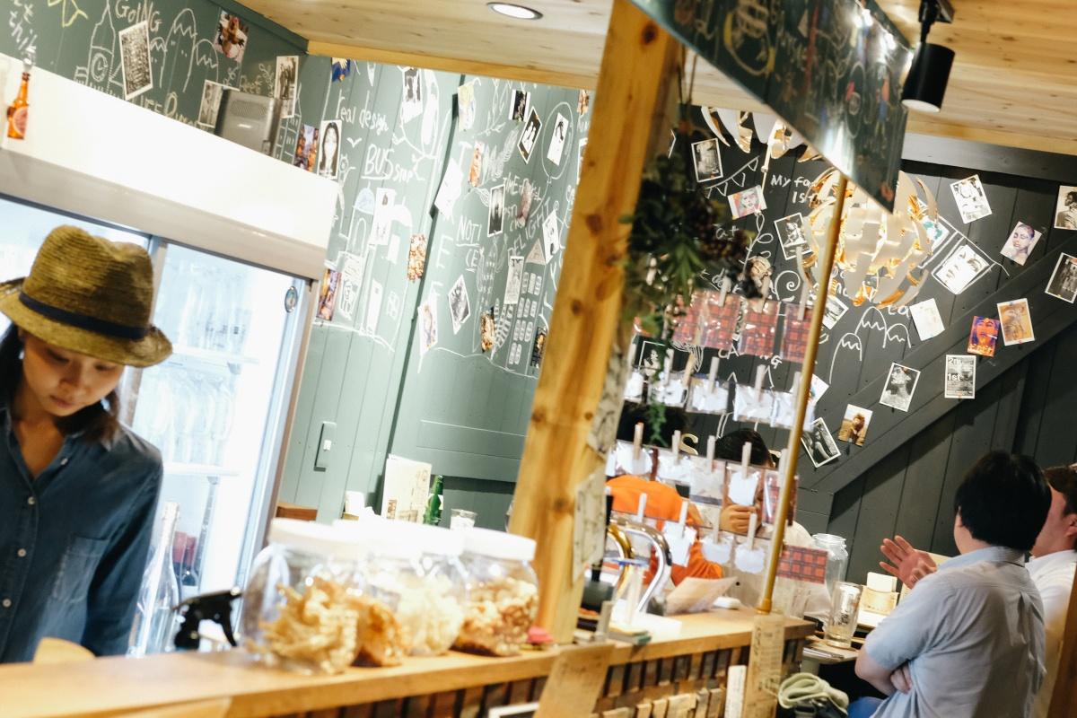 9月7日!唐戸商店街にオープンした「牛すじボンギャン!Pursue(ポシュー)」