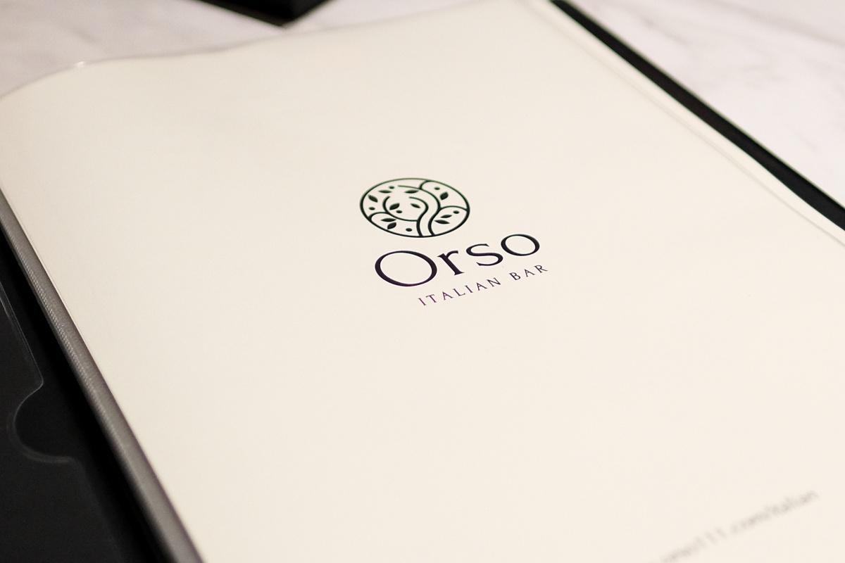 9月7日下関市綾羅木本町にオープンするITALIAN BAR Orso(イタリアンバール オルソ)の前夜レセプション!