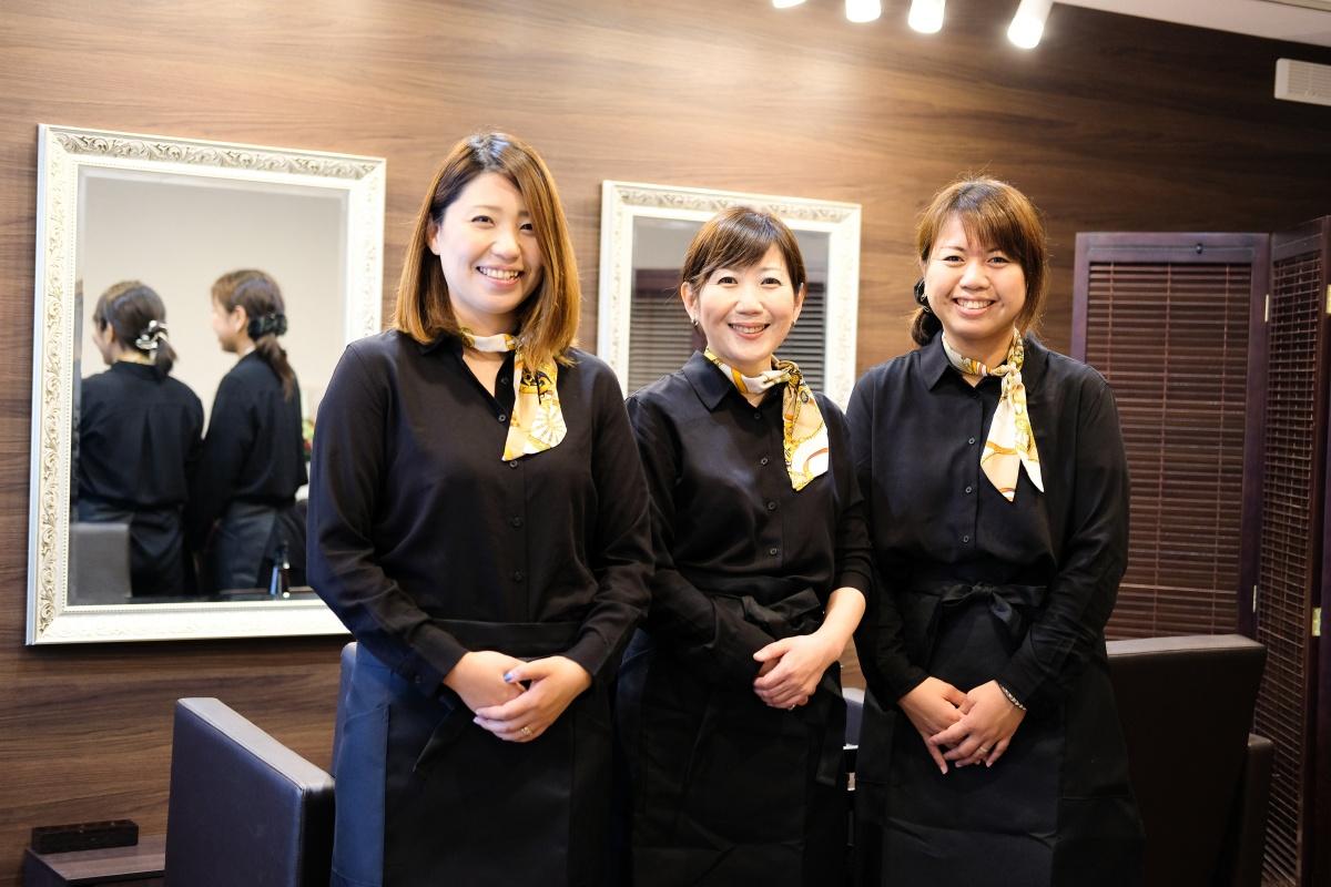 シモノセキの「ano hair」川棚エリアに9月7日オープン!