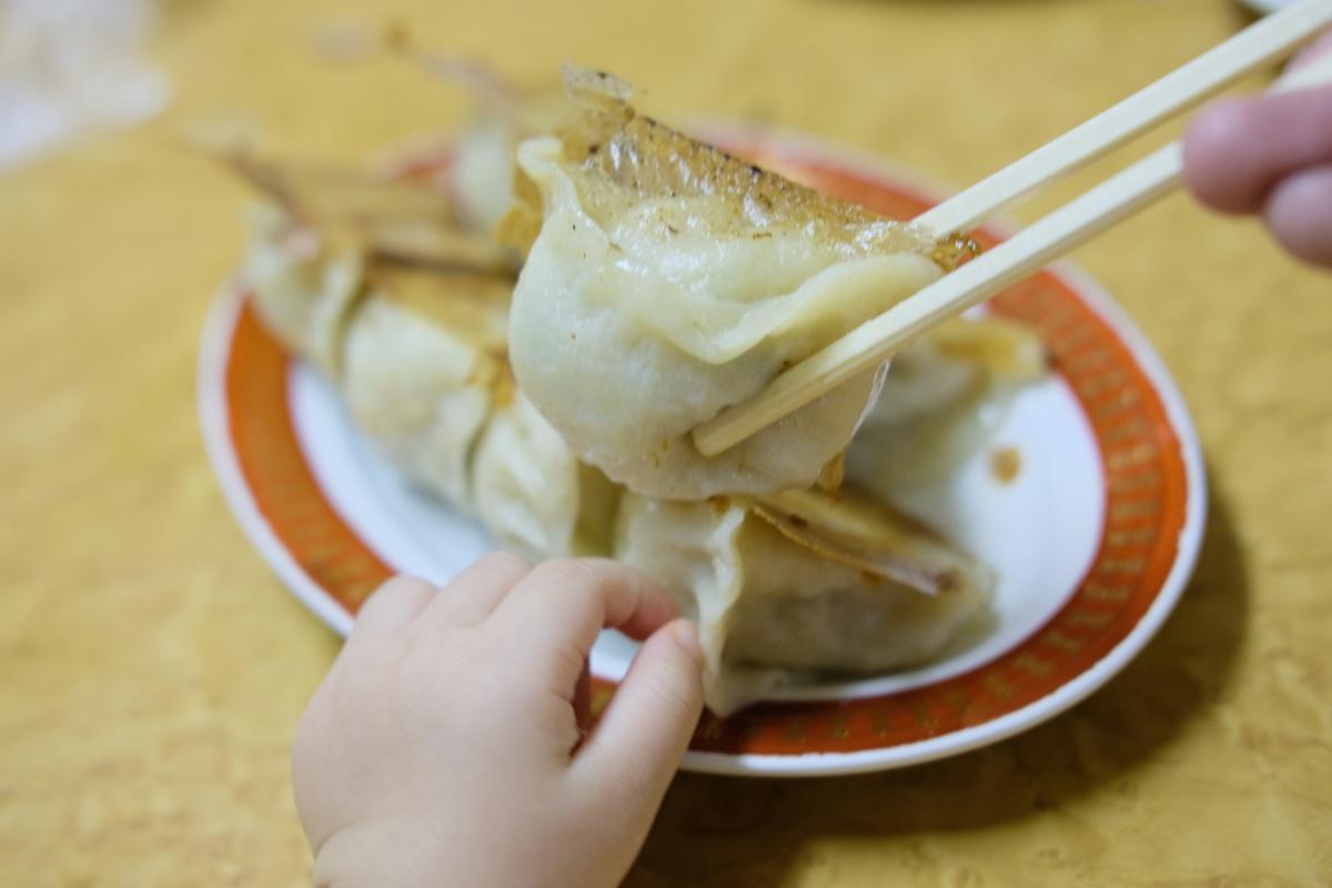 日本の家庭料理「まま魚」と中国の家庭料理「李」を博多で味わう